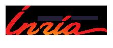 Inria Sophia Antipolis Logo