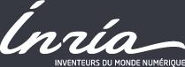 INRIA's logo