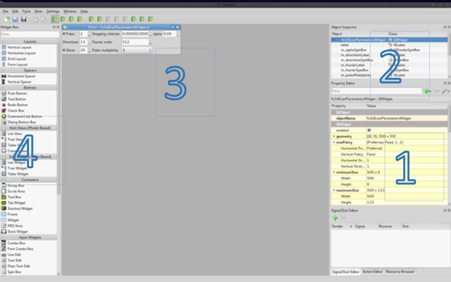 FS3D: Modify fs3d