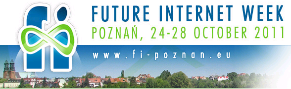 Future Internet week in Poznan