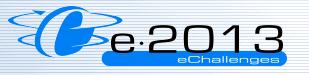 eChallenges e-2013