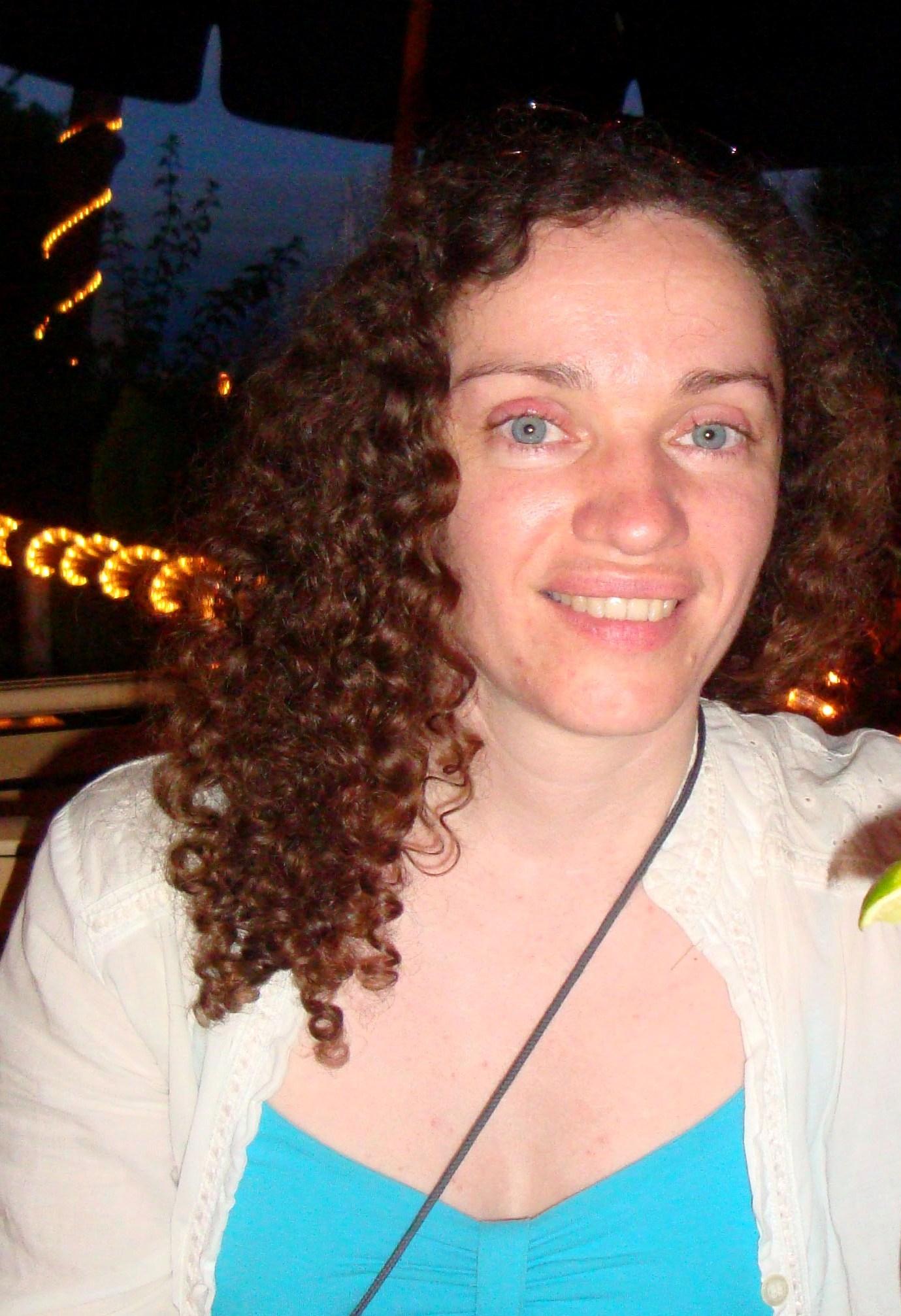 <b>Marie-Cécile</b> Lafont, Project Team Administrative Assistant, ... - Marie-Cecile.Lafont